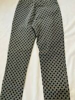 Women's  Pull-on Pants Size Med. High Waist stretch cropped Jules & Leopold.