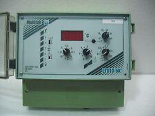 Multifan ETD10-5K Motor Speed Controller