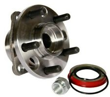 Wheel Bearing and Hub Assembly-FWD Front Left/Right PARTS DEPOT 513017K