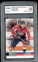 2009 Taylor Hall ITG Prospects rookie Gem Mint 10 #95