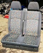 MERCEDES-BENZ VITO VIANO W639 2004-2010 DOUBLE PASSENGER SEAT