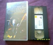 THIN LIZZY-DEDICATION,THE VERY BEST OF VHS VIDEO