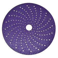 """3M 31361 3"""" 80 Grit Cubitron II Clean Sanding Hookit Abrasive Discs 50/Box"""