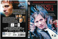 A history of violence - DVD D009184