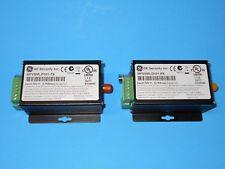GE MFVSMLD101-TX Fiber Video/Data Transmitter & MFVSMLD101-TX Transmitter