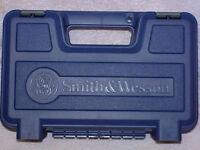 S&W Smith & Wesson New Pistol Gun Case Box FITS M&P SIGMA SHIELD SD9VE SD40VE