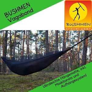 Bushmen - Vagabound - Hängematte