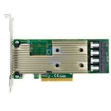 More details for lsi sas  9305-16i hba - full height pcie-x8 sas controller