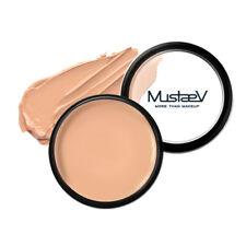 Korean Cosmetics Makeup [MustaeV] Melting Cream Foundation #02 Beige