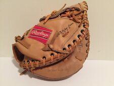 Rawlings RCM30 Mike Piazza Catcher Glove Lite Toe RHT Baseball Mitt