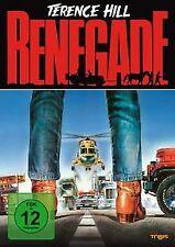 Renegade von E. B. Clucher | DVD | Zustand sehr gut