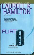 Anita Blake, Vampire Hunter: Flirt 18 by Laurell K. Hamilton (2011, Paperback)
