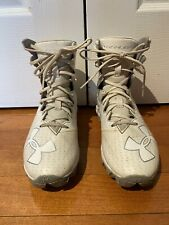 Under Armour Highlight Mc Lacrosse Cleats Youth 5.5