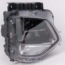 OEM Hyundai Santa Fe Right Passenger Side LED Headlamp Tab Missing