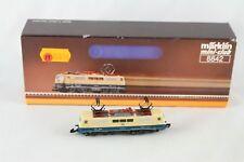 8842 E-Lok BR 111 043-6 Märklin mini-club Spur Z OVP +Top+