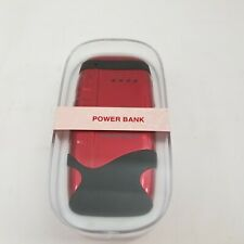 Portable 5000mAh Power Bank External Battery USB Charger for Cell Phone