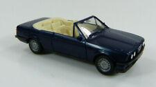 BMW Cabrio dunkelblau Herpa 1:87 H0 ohne OVP [HB5-C9]