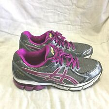 ASICS GEL GT 2170 RUNNING SHOES MULTI COLOR ( SIZE 8 ) WOMEN'S