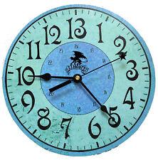 Wizard of OZ Thirteen Hour Clock