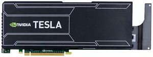 NVIDIA TESLA K40 12GB GDDR5 PCIe x16 COMPUTING PROCESSOR