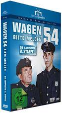 Wagen 54, bitte melden - Staffel 2 (Sitcom mit Herman Munster aus The Munsters)