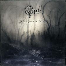 Blackwater Park - Opeth (2006, CD NUEVO)