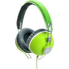 AURICULAR IDANCE HIPSTER 705 VERDE GRIS - COMPATIBLE IPod - ipod Tactil - ipod