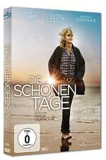 Die schönen Tage (Marion Vernoux) DVD NEU + OVP!