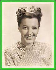 "ELLEN DREW in ""Crime Doctor's Man Hunt"" Original Vintage PORTRAIT 1946"