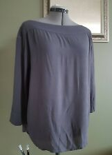 Womens James Perse Top Size 2