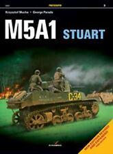 M5 A1 Stuart (Photosniper), Parada, George, Mucha, Krzysztof, Good Book