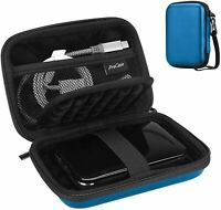 Port|able Hard Drive Case for Canvio Basics Western Digital WD Elements My