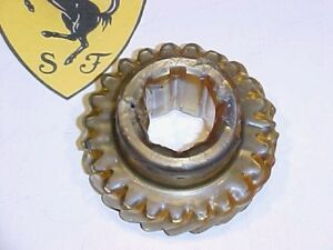 Ferrari Engine Transmission Fifth Gear_119802_118939_365 GT4 BB_512 BBi_NEW_OEM