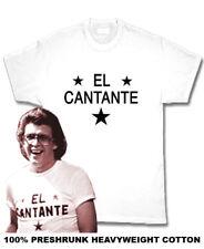 El Cantante Hector Lavoe Latin  T Shirt