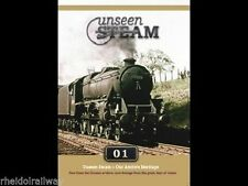 LNER Railwayana DVDs & Videos