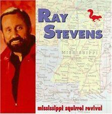 Ray Stevens - Mississippi Squirrel Revival [New CD]
