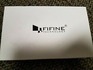 Brand New Fifine USB Microphone For Skype - YouTube - Video Dubs Original music