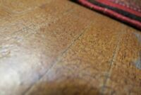 Authentic  Wool RNRN-147 2'8'' x 4'9'' Persian Turkeman Rug