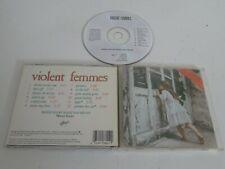 Violent Femmes – Violent Femmes /  Slash – 9 23845-2 CD ALBUM