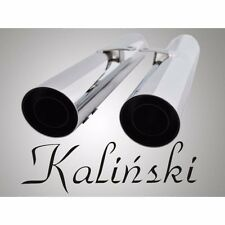 KALINSKI Exhaust Silencer Yamaha Royal Star 1300 Venture