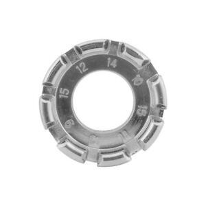 Sunlite Round Spoke Wrench Tool