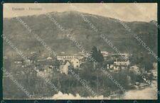 Pordenone Travesio ABRASA cartolina VK1919