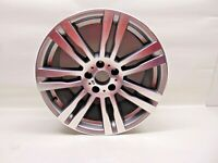 """Genuine BMW X5 E70 20"""" M Style 333 Gloss-turned Front Alloy Wheel 36117842183"""