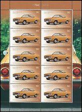 Opel Manta A – 90 Cent – postfrisch – Zehnerbogen – Mi.Nr. 3297