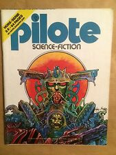PILOTE MENSUEL (Hors série) - T35 bis : avril 1977