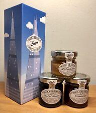 Tiptree London Icons Mini Jam Jars Gift set x 2