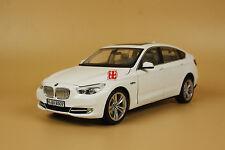 1/18 RMZ BMW F07 5er 5 Series GT Gran Turismo WHITE COLOR