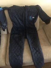 SCUBA,INSULATED SUIT, DIVING CONCEPTS,THINSULATE