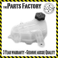 Brand New Holden TM Barina Overflow Coolant Tank Bottle & Cap 2011 - 2016 RZ