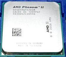 AMD Phenom II X2 B59 3.4GHz 2x512KB/6MB L3 Socket AM3 Dual-Core CPU Processor